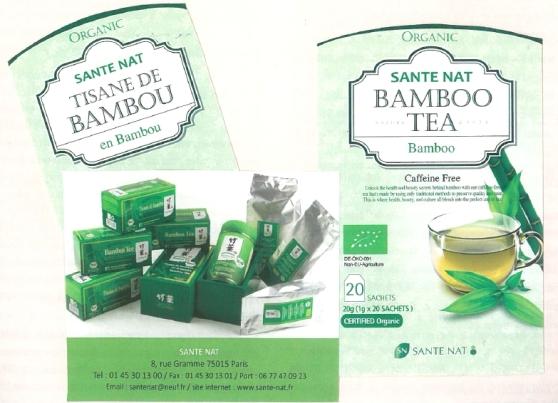 BambooTea
